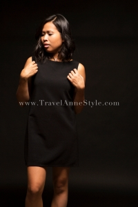 The Little Black Dress Parisian Chic