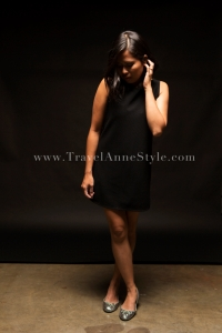The Little Black Dress Parisian Dress