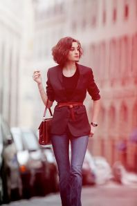ParisianChic blazer