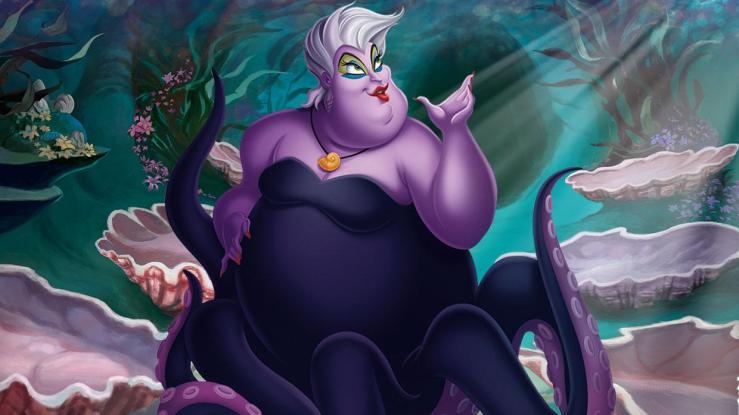 The-little-mermaid-ursula