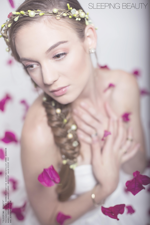 Sleeping Beauty Princess Aurora By Travelannestyle And Bemoremedia